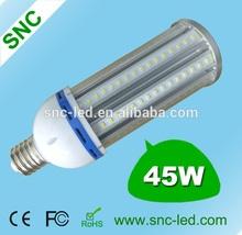 Garden/Park/Street used LED bulb light led corn light bulb