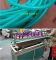 Flexible tubería de pvc que hace las máquinas