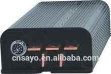 SAYOON Brushless DC motor controller ZWT-2U/ZWTS-2U