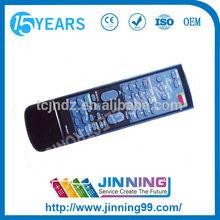 High Quailty Durable VCR Digital Remote Control Sat Programming RM-845P-1