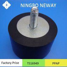 SAE J200 Custom fda silicone rubber to metal bonding
