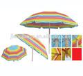 2014 publicidade praia parasol, Uv proteger praia guarda sol