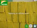 80kg/m3 nicht- Verbrennung steinwolle-panel oder blatt