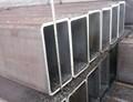 astm b280 de gran diámetro del tubo rectangular de tubos de cobre