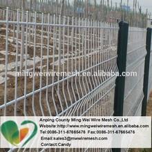EU and USA market garden fencing (BS EN 1461 standard)
