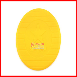 Hot sale silicone cup mat
