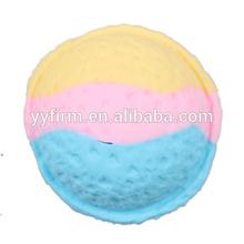 W0404148 DIY Craft 23*0.9mm Rainbow Striped Fake Food Cabochon Kawaii Resin Kitsch Flatback Cabochon