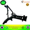 Motocicleta chopper frame / motocicleta quadro fabricante TDR-FR001
