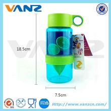 wholesale food grade wholesale lemonade water bottles