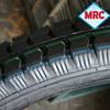 hot sale ram horn pattern tires 3.00-17 200cc three wheel motorcycle tyre