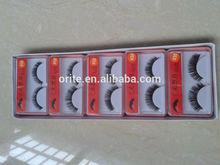 Factory wholesale price cheap False Eyelash