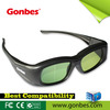 Active Shutter Bluetooth 3D Glasses for RF Epson Projector
