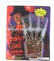 Horrible Freddy de griffe / hagraven griffe de Halloween jouets