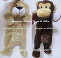 18 '' JUMBO não guarnecido Animal de pelúcia brinquedos para animais de estimação brinquedos do cão