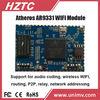 HZTC TC-AR30SX Atheros AR9331 embedded wifi module ethernet wifi module