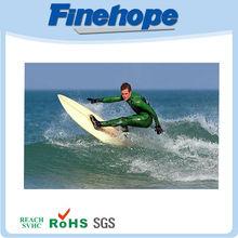 Customized OEM Polyurethane Water Jet Surfboard