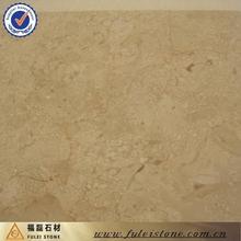 good quality polished crema nuova beige marble