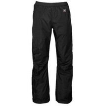 Winte Warm Casual Pants Work Pants with Knee Pad,Rechargeable Battery Heated Pants