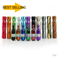 kamry 2014 best seller patent pink camouflage variable voltage 1300 mah battery x6 stylus pen e-cigarette