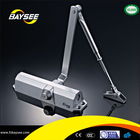 Auto remote control adjust foshan hydraulic door closer