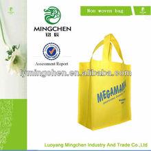 2014 china manufacturer non woven bag/non wovwn shopping bags/enviroment friendly non woven bags