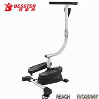 [NEW JS-026] fitness brands Cardio gym twister stepper gym equipment as seen on tv 2014 home gym stepper