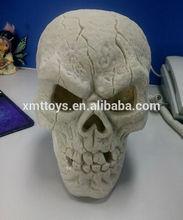 custom high quality wholesale halloween skull