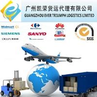 Door to Door courier service from China to US