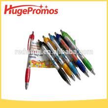 Cheap Promotional Printed Logo Advertising Banner Pen