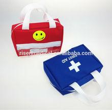 Car first aid kit/emergency survival kit