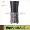 ceramic glass bottle spice mill
