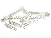Motor Parts Foot Peg Bracket Footrest For CBR 1000RR 2008-2011 Rear Passenger Foot Pegs MT390-012
