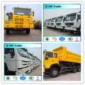 Comprar sinotruk cnhtc caminhão de mineração 60t, com alta qualidade fabricados na china