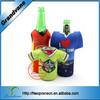 New Jersey design custom promotional neoprene can cooler/beer cooler