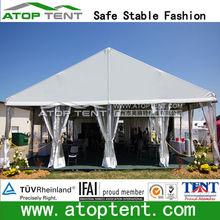 Barnum geant tent haut de gamme special design exhibition wedding tent