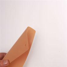 Plastic 0.03MM~0.4MM thick Decorative PVC rigid film