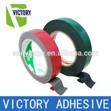 3mm solvent glue high adhesive foam tape pe foam tape