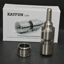 atomizer wholesale exgo w3 ecigator ce 4 kayfun lite plus