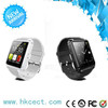 new model watch mobile phone/bluetooth watch with multiple functions