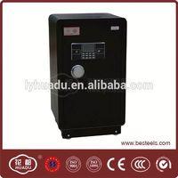 digital safe /Chinese perfessional manufacturer/ fingerprint gun safe box