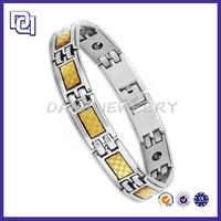 2014 Hot Style Fashion Bracelet ,Magnetic Gps Tracking Bracelet Device,High Quality Bracelet Hand Chain For Men