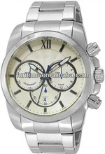 Best selling products stainless watch romanson