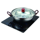 commercial oven induction cooker