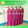 40l argônio cilindro de gás