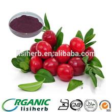 2014 fresh pure cranberry / cranberry extract / cranberry powder