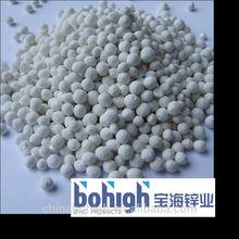 Solfato di zinco granello 33%