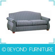 Luxury Hotel Wooden Sofa Set Designs