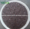 High Purity blasting sand Raw Material