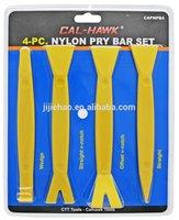 4pcs nylon pry bar set/Auto Repair Tool