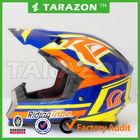 Popular ECE/DOT Certification Motorcycle Fiberglass Helmet for Dirt Bike